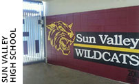 Sun Valley High School